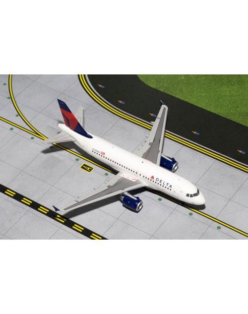 Delta Airbus A319-114 N349NB 1/200 scale diecast Gemini Jets