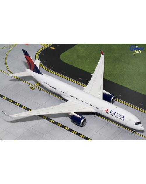 Delta Airbus A350-900 N501DN 1/200 scale diecast GeminiJets