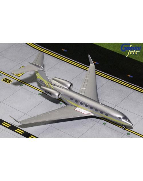 Gulfstream G650 N652GJ 1/200 scale diecast Gemini Jets