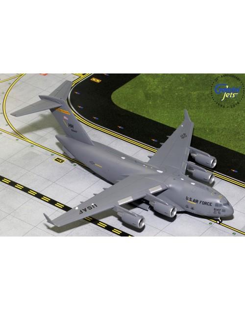USAF C-17 Globemaster III Hickam AFB 05-5147 1/200 scale diecast GeminiJets