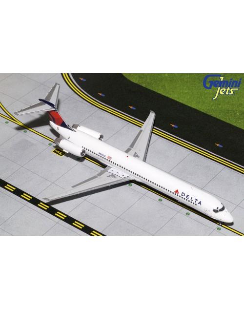 Delta McD Douglas MD-88 N903DE 1/200 scale diecast Gemini Jets