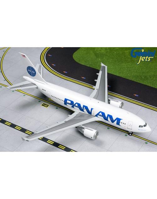 Pan Am Airbus A310-300 N823PA Bilboard 1/200 scale diecast GeminiJets