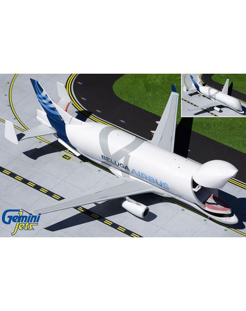 Airbus Industries Airbus A330-743L Beluga XL F-WBXL 1/200 scale diecast GeminiJets