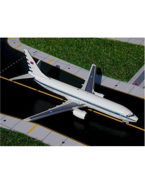 Taiwan Air Force Boeing 737-8AR 3701 1/400 diecast GeminiJets