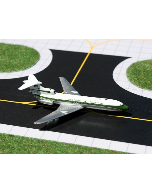 Iraqi Airways HS Trident 1E YI-AEB 1/400 scale diecast GeminiJets