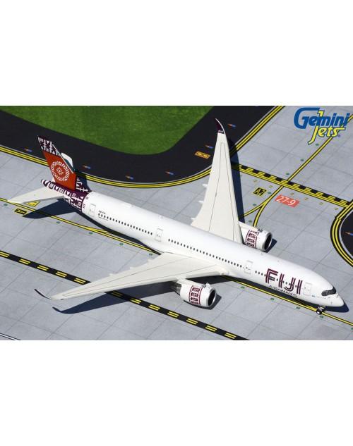 Fiji Airways Airbus A350-900 DQ-FAI 1/400 scale diecast GeminiJets