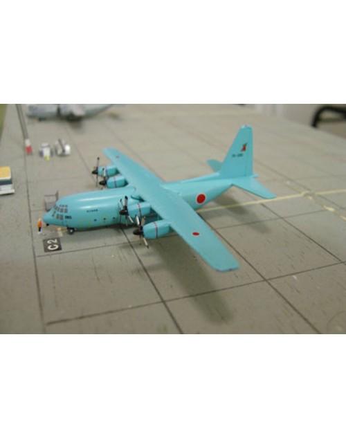 Japan Air Self Defense Force - JASDF Lockheed C-130H 05-1085 1/400 scale diecast GeminiMacs