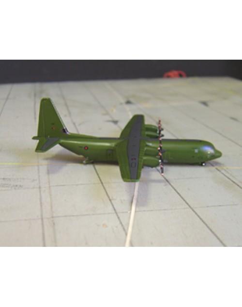 Royal Air Force C-130J-30 ZH866 Lyncham 1/400 scale diecast GeminiMacs