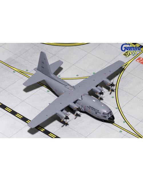 Royal THAI Air Force Lockheed C-130H 60109 1/400 scale diecast GeminiMacs