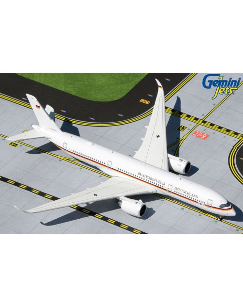 Luftwaffe Airbus A350-900 10+03 1/400 scale diecast GeminiMacs
