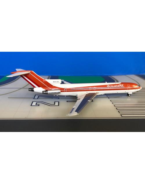 Faucett Boeing 727-200 OB-R-1301 1/200 scale diecast Inflight Models/El Aviador Models