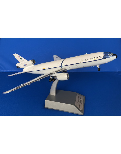 US Air Force McD Douglas KC-10A 30076 1/200 scale diecast Inflight Models
