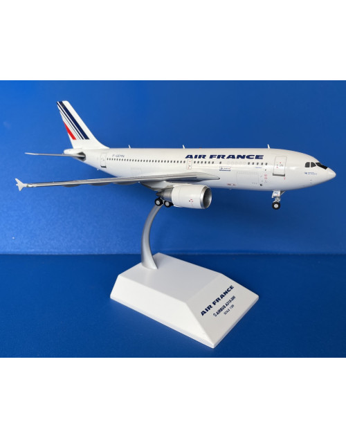 Air France Airbus A310-304 F-GEMN 1990s colors 1/200 scale diecast  JC Wings Models