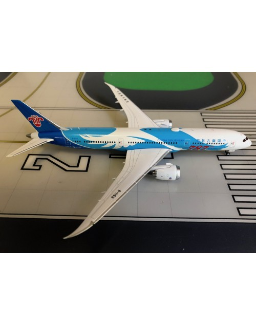 China Southern Boeing 787-9 B-1168 787th 787 1/400 scale diecast JC Wings Models