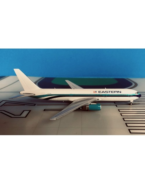 Eastern Boeing 767-300ER N703KW 1/400 scale diecast JC Wings Models