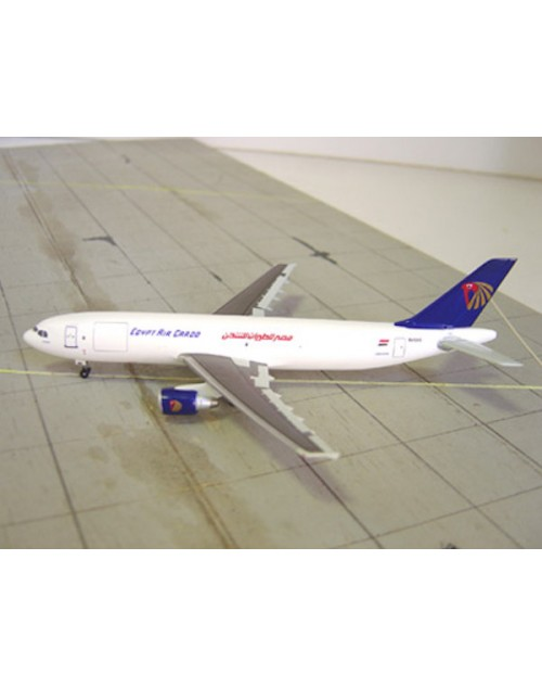Egypt Air Cargo Airbus A300-622RF SU-GAS 1/400 scale diecast Jet-X/Dragon Wings Models
