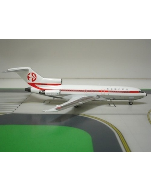 Toa Domestic Boeing 727-89 JA8314 1/200 scale diecast Jet-X Models