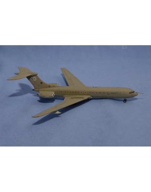 Royal Air Force Vickers VC-10-1101 ZA143 Desert Storm 1/400 scale diecast Jet-X Models