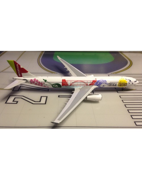 TAP Portugal Airbus A330-300 CS-TOW Portugal Stopover 1/400 scale diecast Phoenix Models