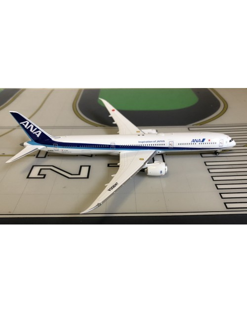 ANA-All Nippon Boeing 787-10 JA900A 1/400 scale diecast Phoenix Models