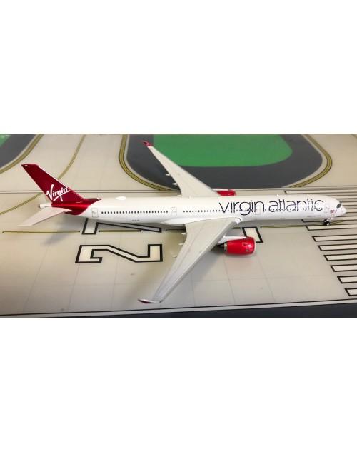 Virgin Atlantic Airbus A350-1000 G-VLUX 1/400 scale diecast Phoenix