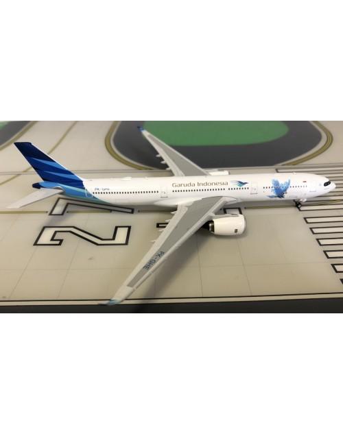 Garuda Indonesia Airbus A330-900Neo PK-GHE 1/400 scale diecast Phoenix Models