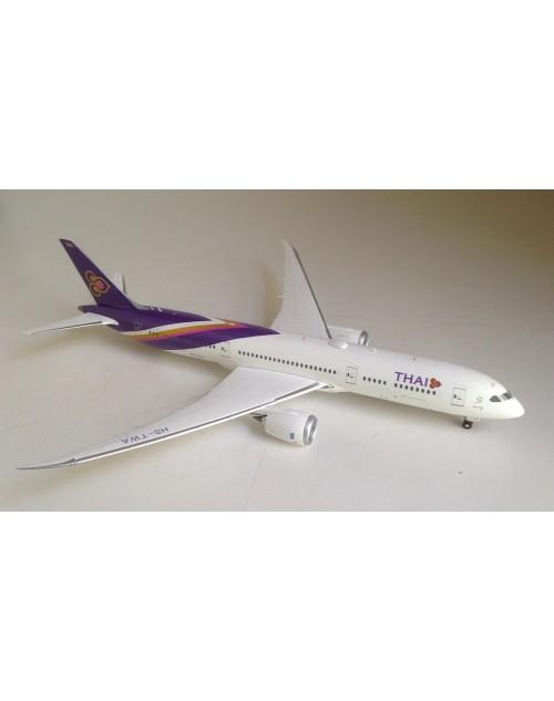 THAI Boeing 787-9 HS-TWA 1/200 scale diecast Phoenix  Models