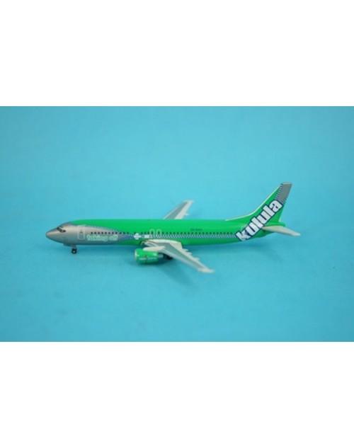 Kulula (Comair) Boeing 737-4H6 ZS-OAG Kulula Zippy 1/400 scale diecast Phornix Models