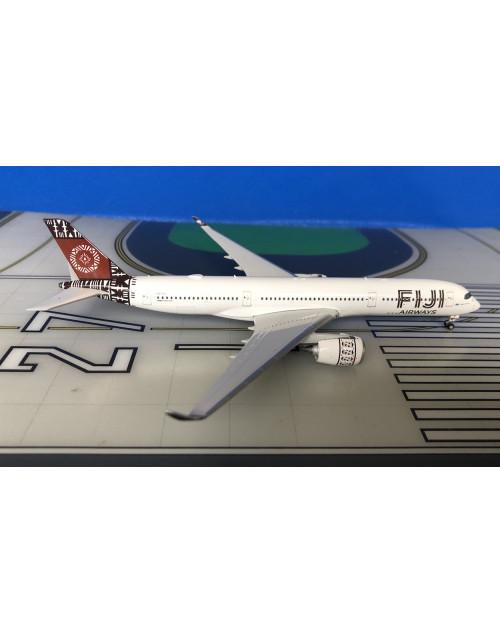 Fiji Airways Airbus A350-900 DQ-FAI 1/400 scale diecast Phoenix Models