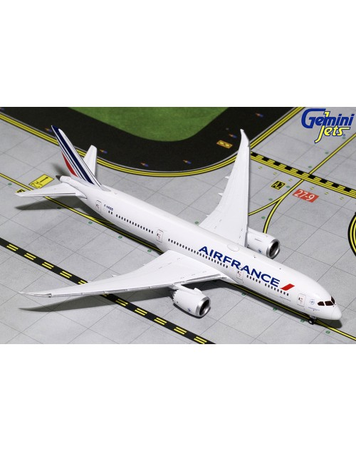 Air France Boeing 787-9 F-HRBB 1/400 scale diecast GeminiJets