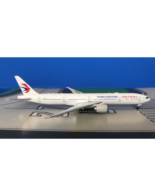 China Eastern Boeing 777-300ER B-7882 1/400 scale diecast Phoenix Models